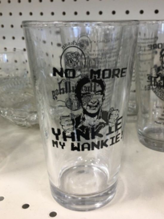 Found At The Thrift Shop (31 pics)