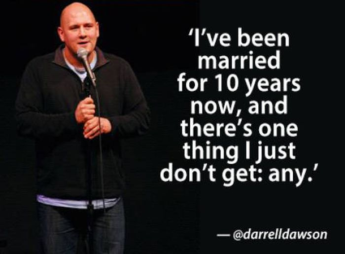 Marriage? What's That? (16 pics)