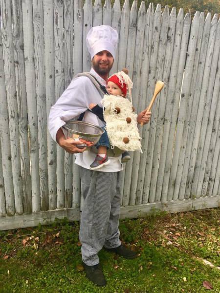 Halloween Babies (39 pics)