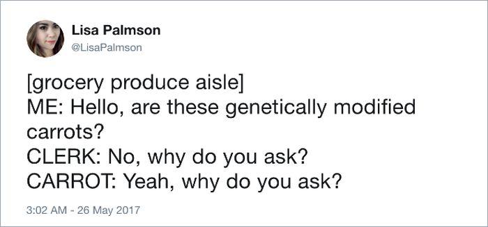 Brilliant Twitter Jokes (20 pics)