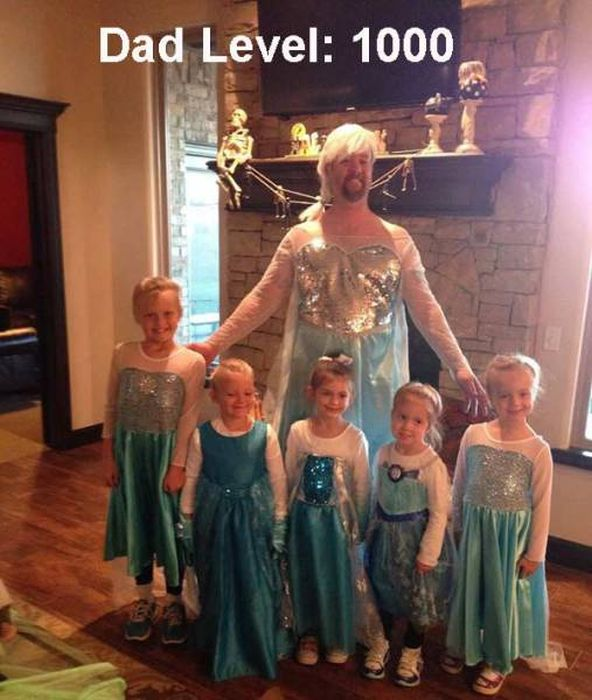 These People Are On Another Level (32 pics)