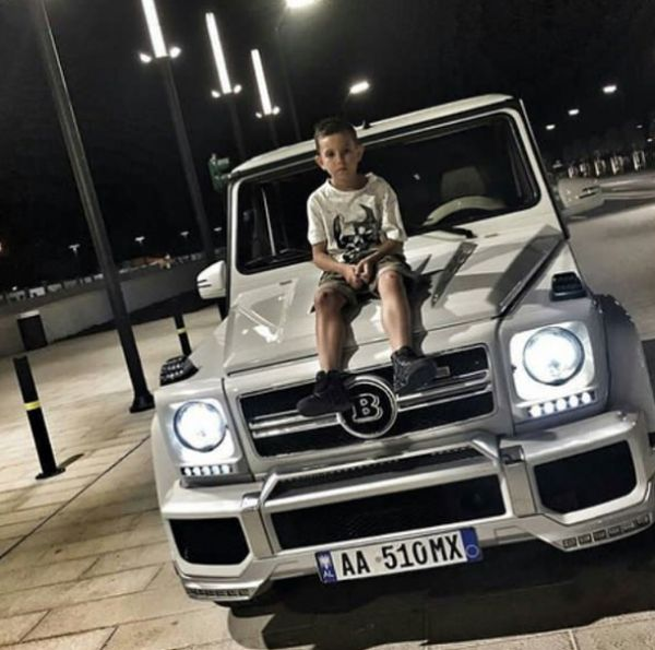 Rich Kids Of Tirana, Albania (30 pics)