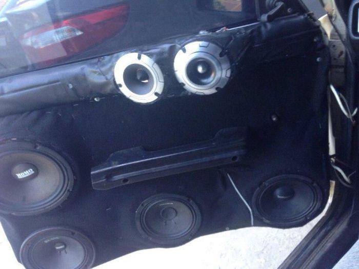 Car Audio Russian Style (29 pics)