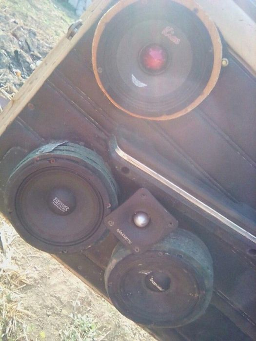 Car Audio Russian Style (29 pics)