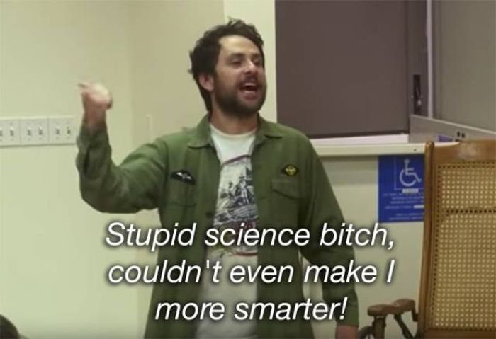 Charlie Kelly Quotes (31 pics)
