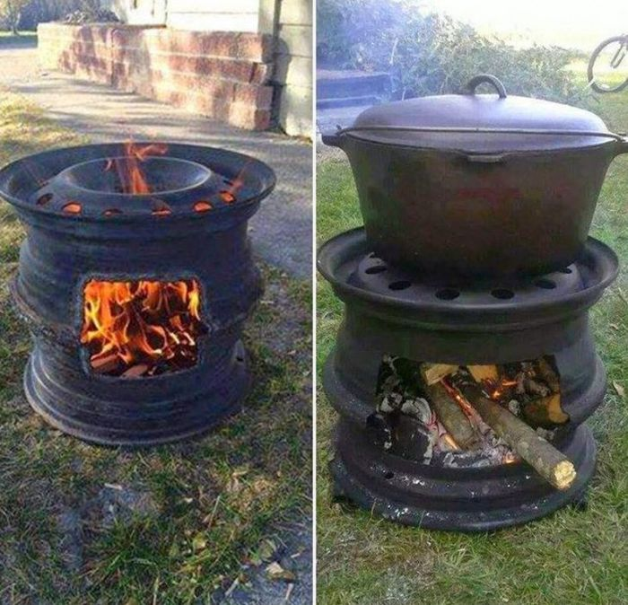 Stupid And Smart Life Hacks (24 pics)