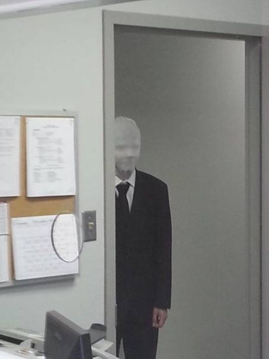Office Pranks VS. Office Memes (58 pics)