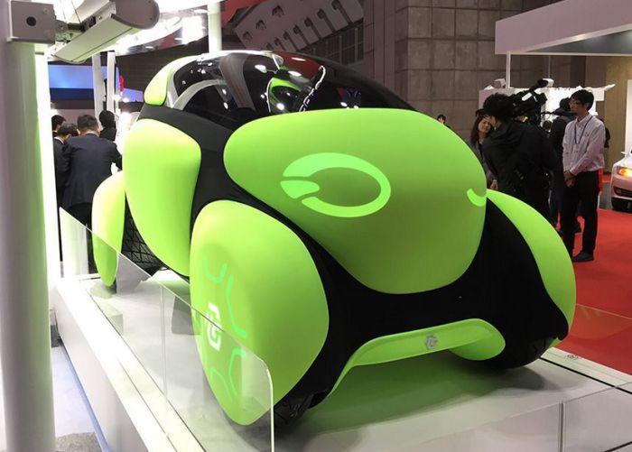 Tokyo Auto Show (36 pics)