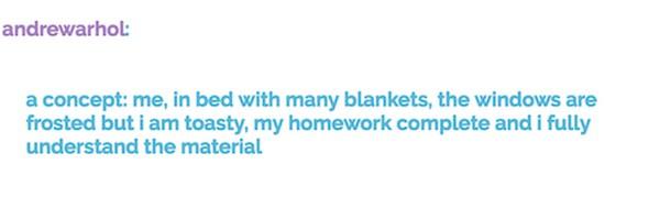 Funny Homework Posts (25 pics)