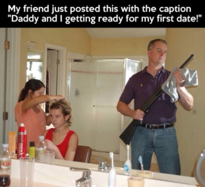 Awesome Parents (25 pics)