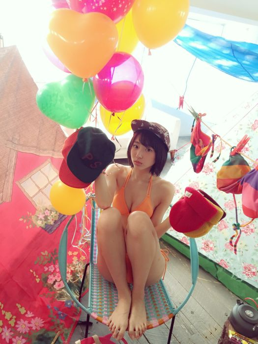 Cute Asian Girls (36 pics)