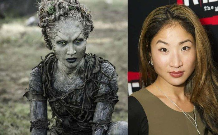Game of Thrones Cast In Real Life (11 pics)