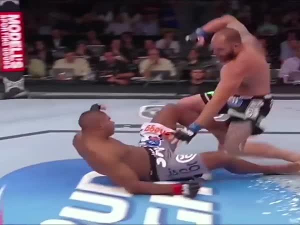 The Most Thunderous MMA Knockouts
