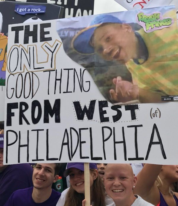 College GameDay Signs (33 pics)