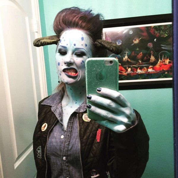 Very Clever Costumes (30 pics)