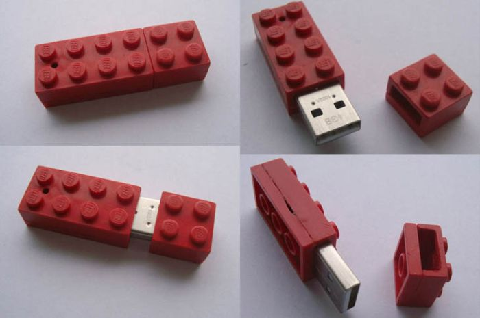 Cool USB Sticks (30 pics)