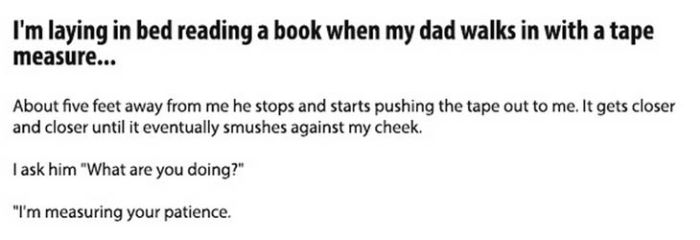 Funny Dad Jokes (20 pics)