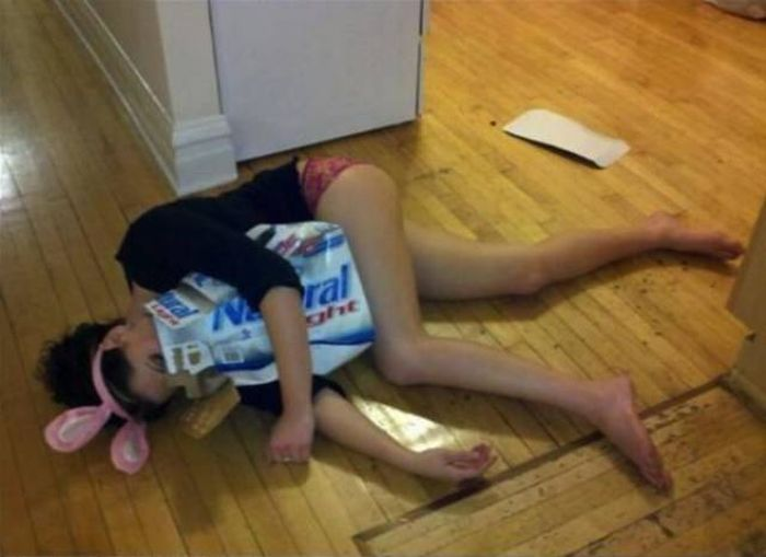 Drinking And Drunk People (49 pics)