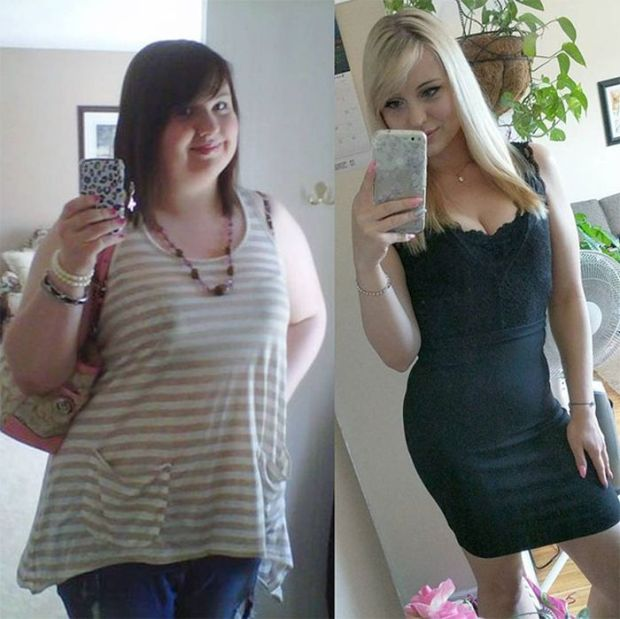 Amazing Transformation (24 pics)