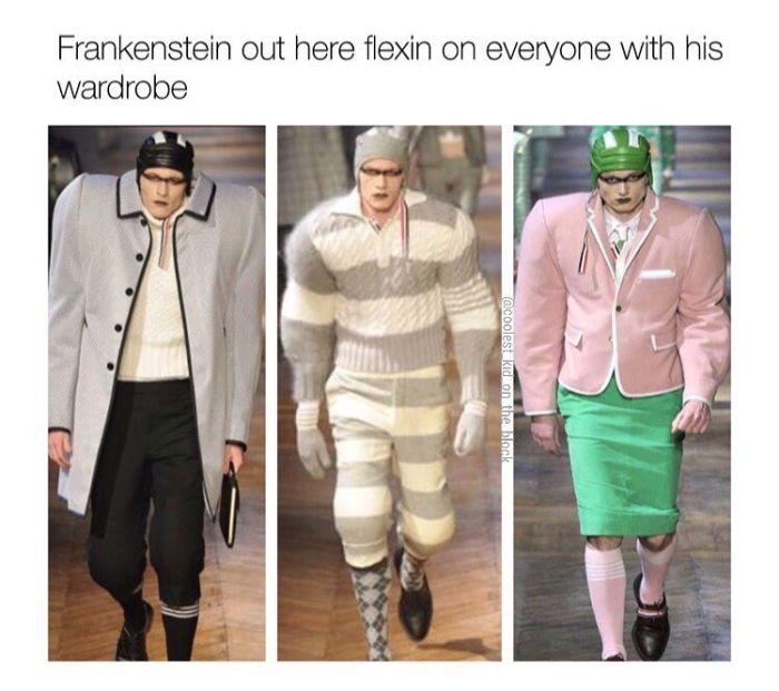 Selection Of Memes (36 pics)
