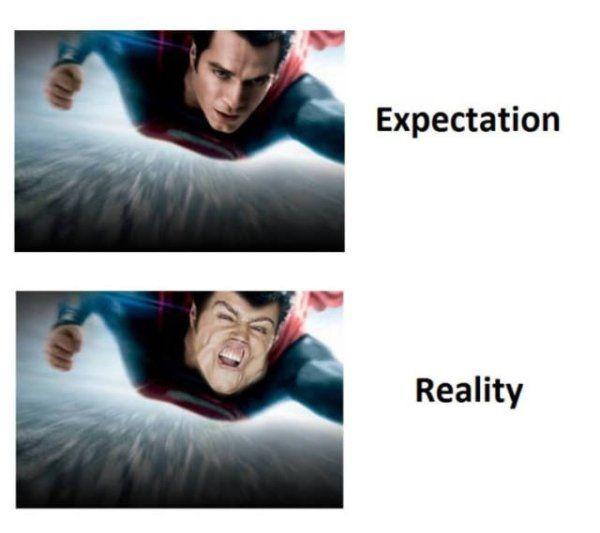 Expectations vs Reality (30 pics)