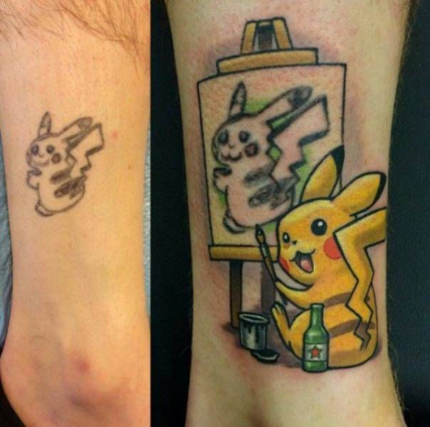 These Are Really Clever (48 pics)