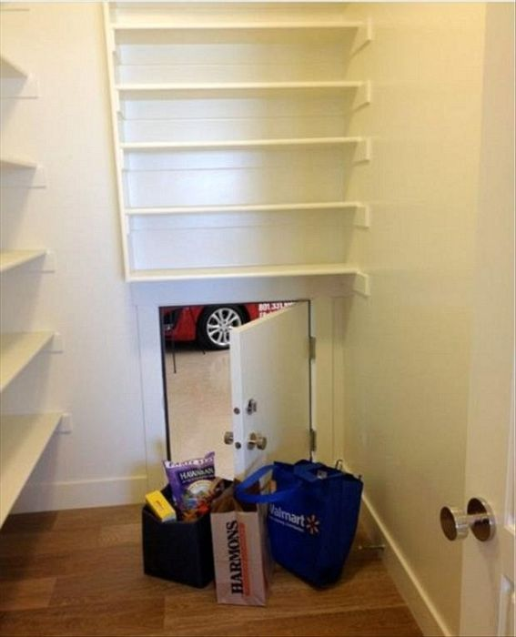 Home Improvement Hacks (18 pics)