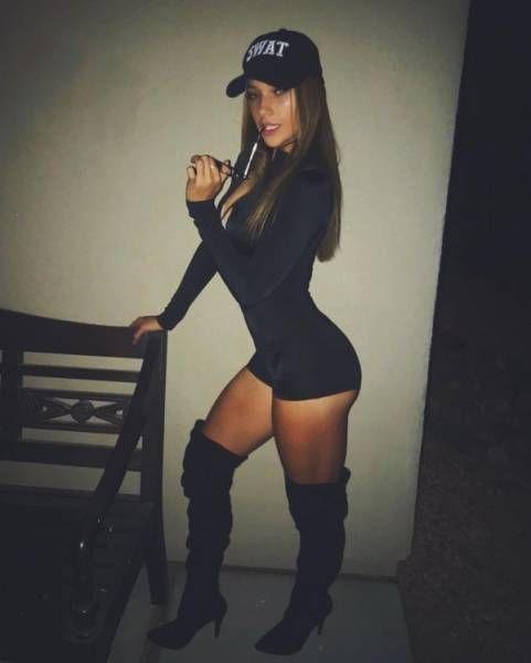 halloween 40 - תחפושות סקסי מליל כל הקדושים (54 התמונות)