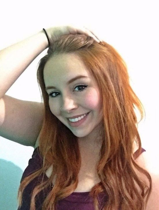 Sexy Redheads (24 pics)