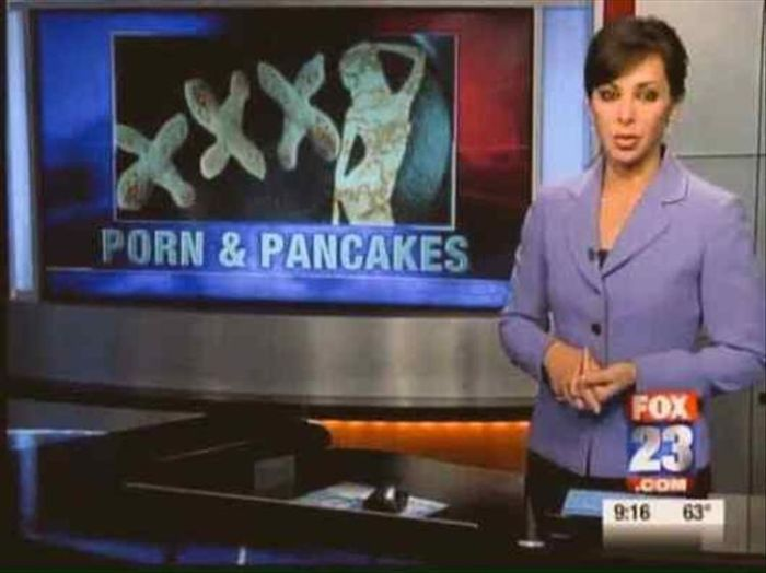 Pausing A T.V. Show Is Often More Entertaining Than The Show Itself (25 pics)