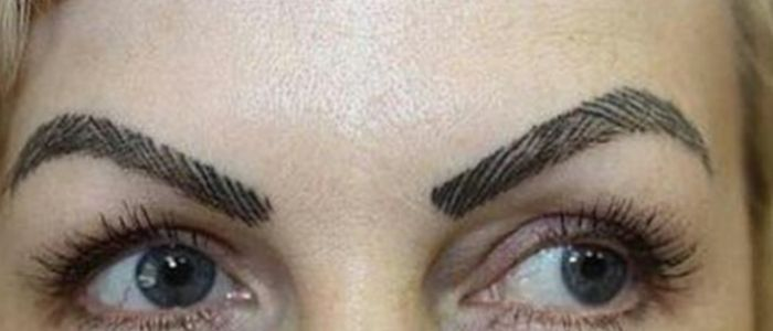 When Trying To Look Pretty Didn't Work (16 pics)