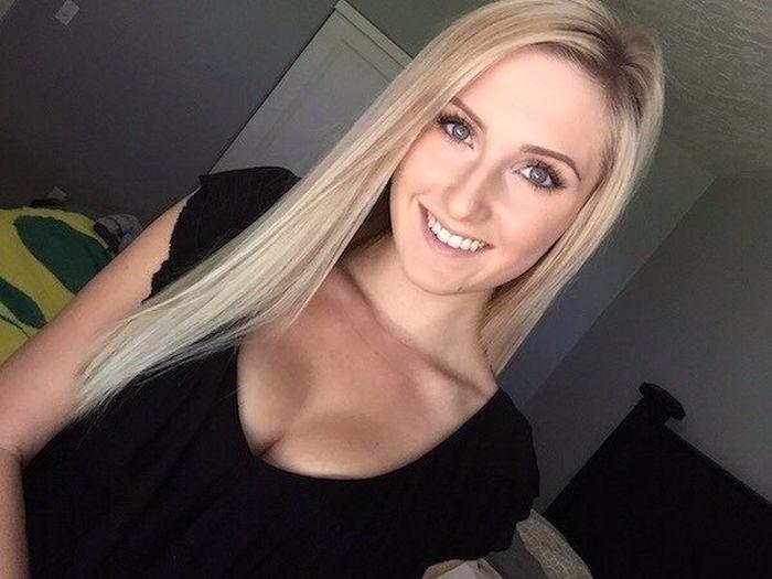 Pretty Blonde Girls (35 pics)