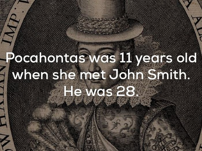 More Of Creepy Facts (22 pics)