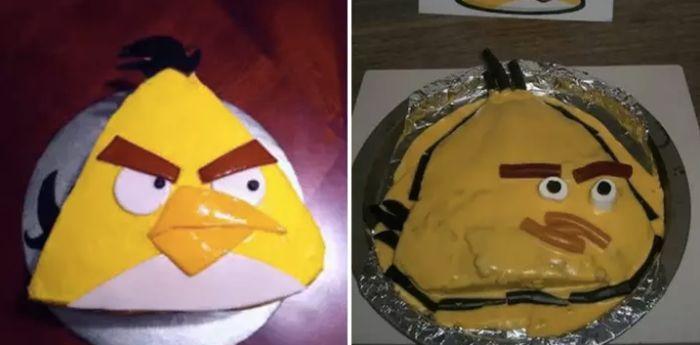 Cooking Fails (18 pics)