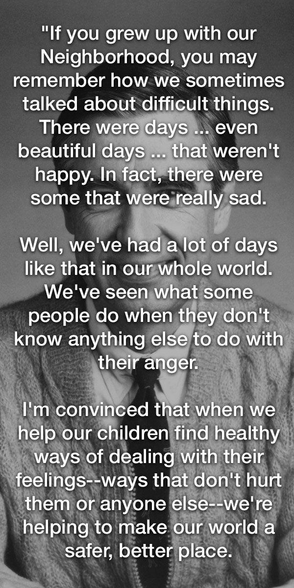 Mr. Rogers Quotes (14 pics)