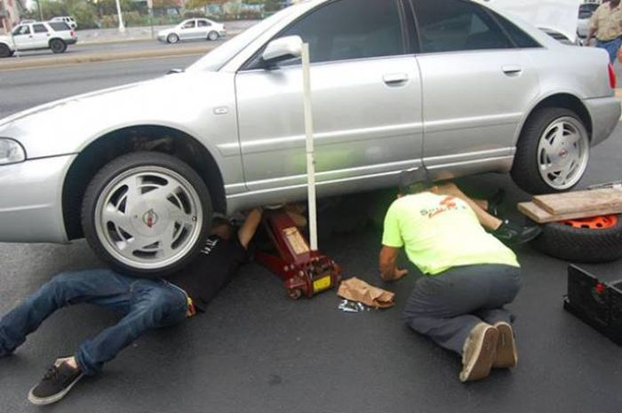 This Is Why Women Live Longer Than Men (42 pics)