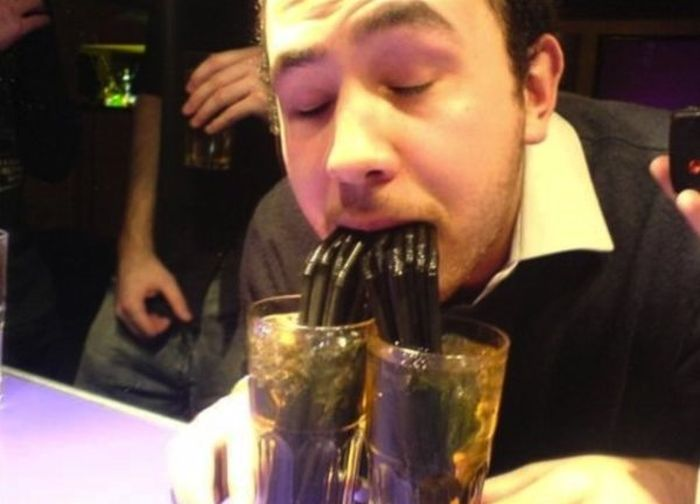 Pictures About Drinking And Hangovers (28 pics)