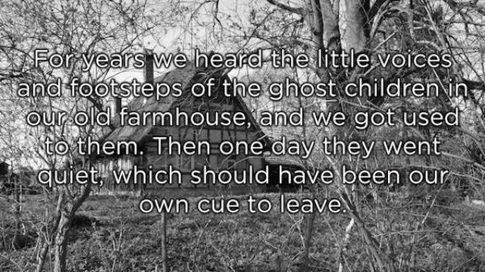 Horror Can Be Put In Just A Few Sentences (15 pics)