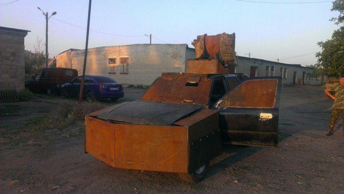 Military Cars (26 pics)