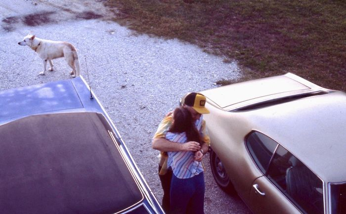 Americans In The 50s-70s (25 pics)