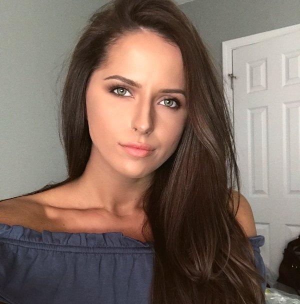 These Girls Got Beautiful Eyes (31 pics)