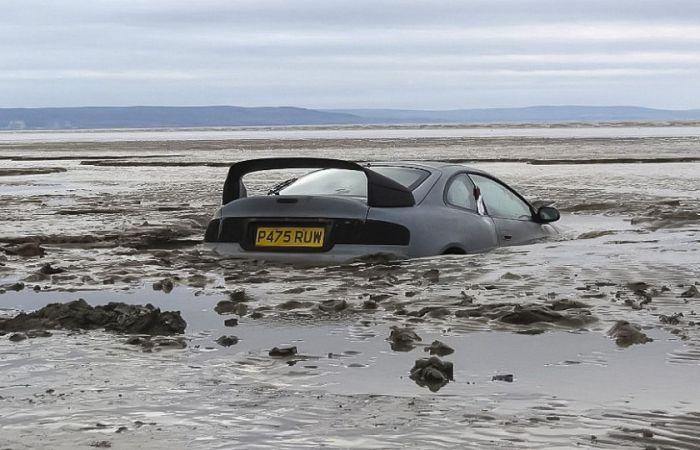 Car Fails (40 pics)