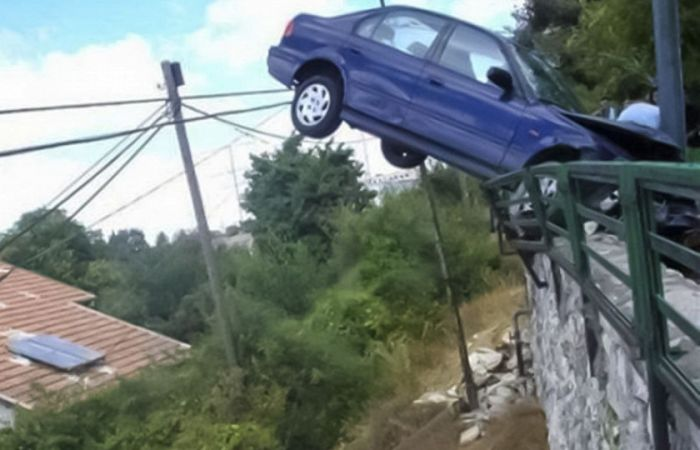 Car Fails (40 pics)