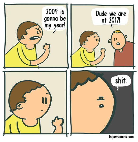 Dark Humor Comics (21 pics)