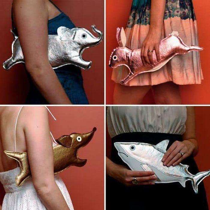Strange Fashion (17 pics)