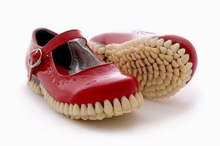 Strange Fashion (17 pics)