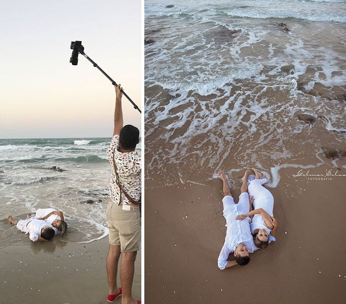 The Truth Behind Beautiful Photos (35 pics)