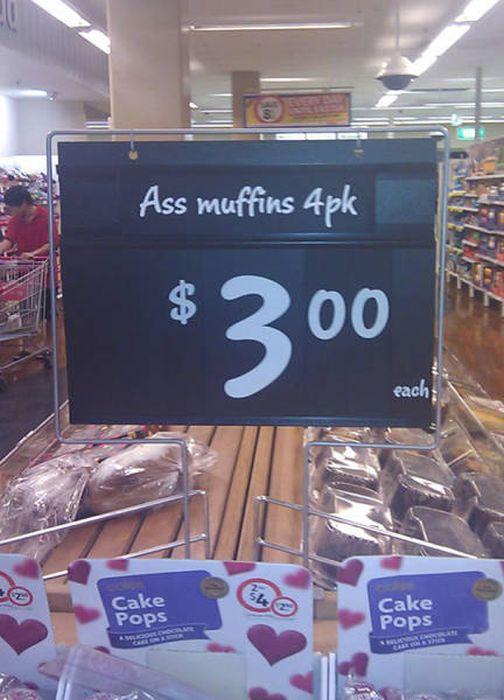 Fails In Stores (41 pics)