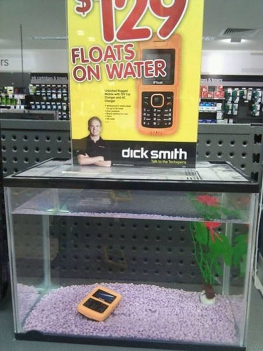 Fails In Stores (41 pics)
