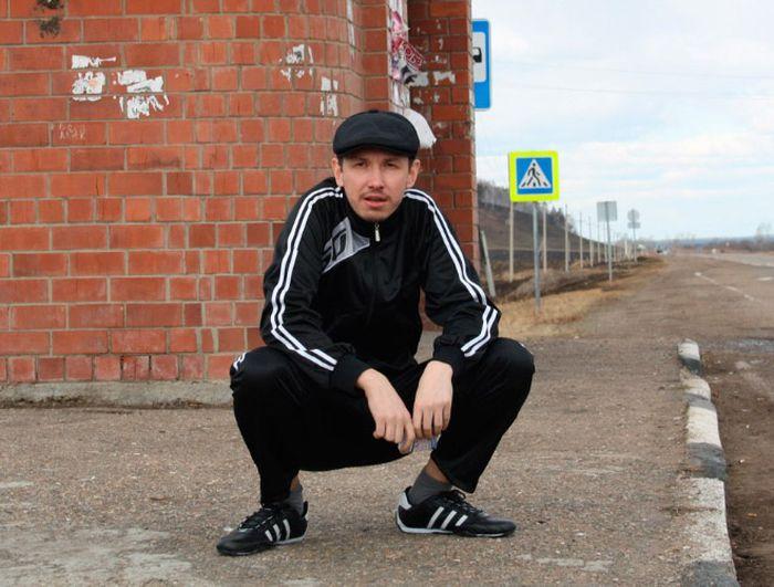 Russian Fashion (18 pics)